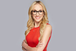 Imgae of Katherine Timpf Husband, Married, Children, Net Worth, Age, Fox News, and Family