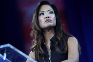 Image of Michelle Malkin Husband, Married, Children, Net Worth, Age, Height, Family, Wiki-Bio