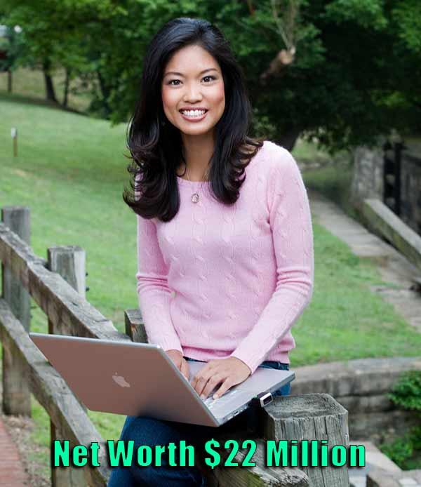Image of Commentator, Michelle Malkin net worth is $22 million