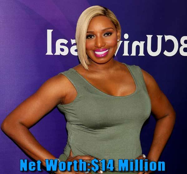 Image of The RealHouse wife cast Nene Leakes net worth is $14 million