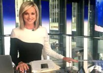 Image of Sandra Smith Husband, Married, Net Worth, Salary, Measurement, Children, Fox News