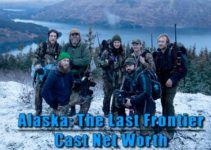 Image of Alaska: The Last Frontier Cast Net Worth And Salary: Wiki-Bio