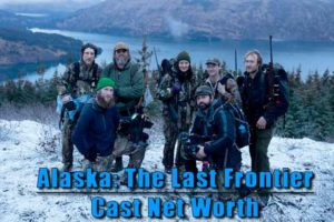 Image of Alaska: The Last Frontier Cast Net Worth And Salary: Wiki-Bio