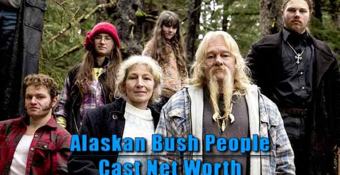Image of Alaskan Bush People Cast Net Worth And Salary: Wiki-Bio