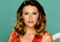 Image of Elizabeth Hendrickson Married, Spouse, Dating, Boyfriend, Net Worth, Wiki, Bio, Family, Billy Miller, Gay