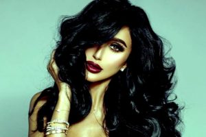 Image of Lilly Ghalichi Wiki, Net Worth, Husband, Married, Children, Wedding, Bio, Measurements, Plastic Surgery