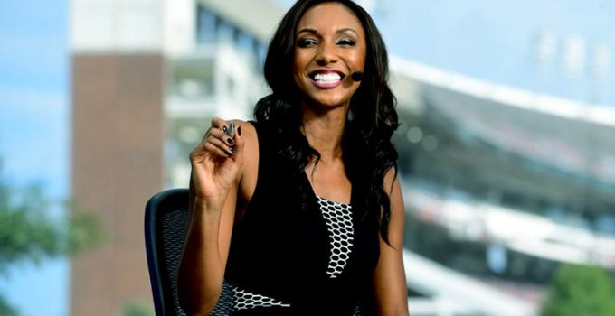 Image of Who is Maria Taylor married to? Salary, Husband, Height, Salary, Wiki, Bio