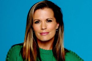 Image of Melissa Claire Egan Husband, Married, Dating, Net Worth, Wiki, Bio, Height, Family, Social Media