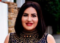 Image of Mercedes 'MJ' Javid Wiki, Net Worth, Husband, Married, Baby, Father, Bio, Weight Loss