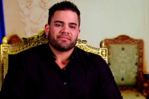 Image of Mike Shouhed Wikipedia, Net Worth, Wife, Married, Girlfriend, Baby, Height, Bio