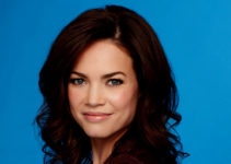 Image of Rebecca Herbst Husband, Married, Net Worth, Children, Family, Weight Loss, Diet, Height, Wiki