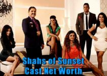 Image of Shahs Of Sunset Cast Net Worth And Salary: Wiki-Bio