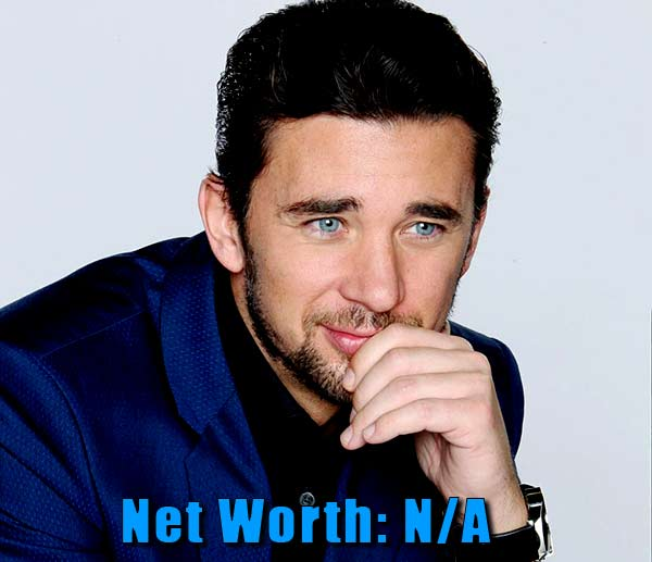 Image of Actor, Billy Flynn net worth is not available