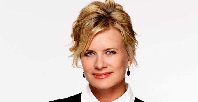 Image of Mary Beth Evans and Michael Schwartz are married. Know her net worth, family, sister, cancer, wiki