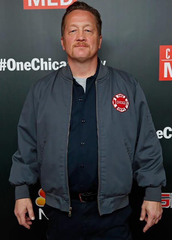 Image of Christian Stolte height is 5ft 7 ½ (171.5 cm).