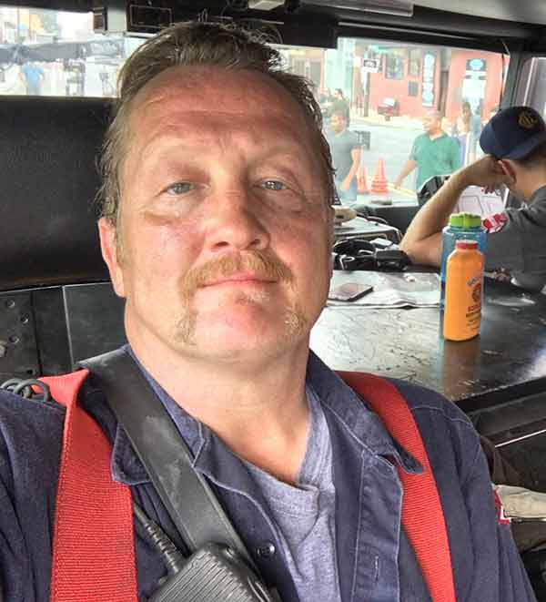 Image of Christian Stolte from Chicago Fire Show