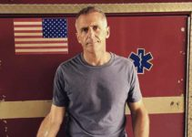 Image of Chicago Fire David Eigenberg wife, married, net worth, measurements, family, wiki