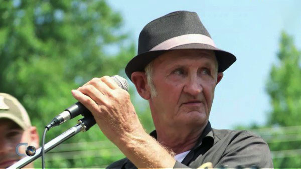 Image of Jim Tom Hedrick from Moonshiners show