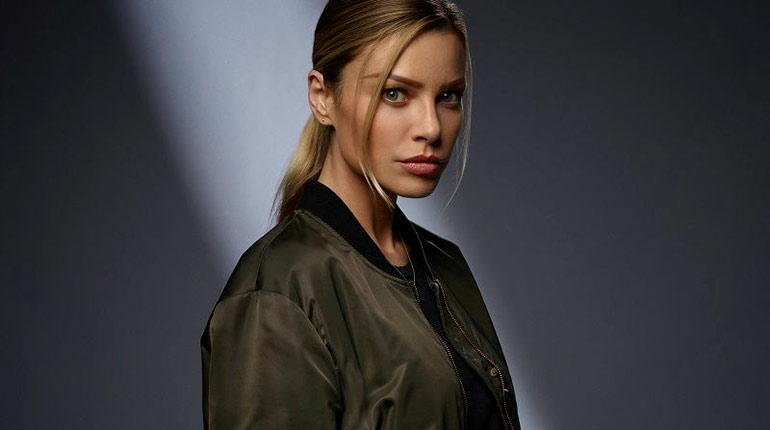 Lauren German Boyfrien...