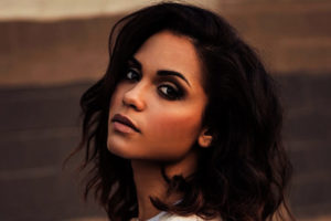 Image of Monica Raymund husband, divorce, net worth, measurements, ethnicity, family and wiki