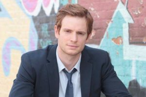 Image of Nick Gehlfuss Wife, Married, Net Worth, Measurements, Biography