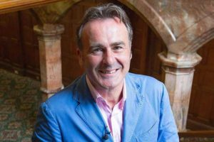 Image of Flog It Paul Martin Wife, Married, Children, Net Worth, Weight Loss, Health
