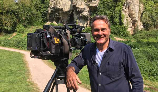 Image of Paul Martin from Flog It show