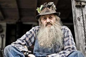 Image of How did Moonshiner Popcorn Sutton Die. Know his Net Worth, Wife, Wiki-Bio