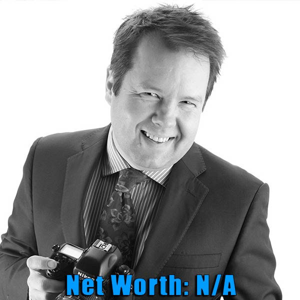 Image of Auctioneer, Thomas Plant net worth is not available