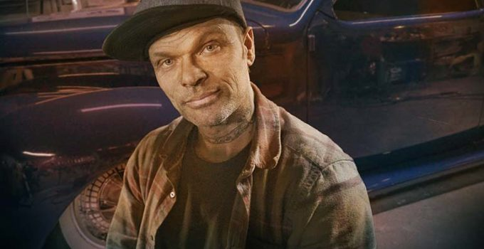 Image of Bad Chad Customs' Chad Hiltz Wiki, Bio, Wife, Cars, Net Worth