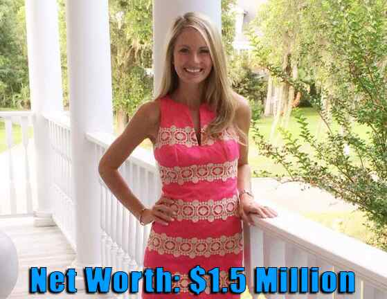 Image of TV Personality, Cameran Eubanks net worth is $1. 5 millions