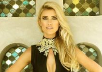 Image of Who is Christina El Moussa Dating.Know Her Boyfriend, Net Worth, Plastic Surgery, Wiki/Bio.