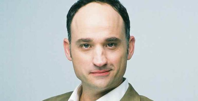 Image of Is David Visentin Married. Know His Wife, Net Worth, Measurements, Wiki/Bio