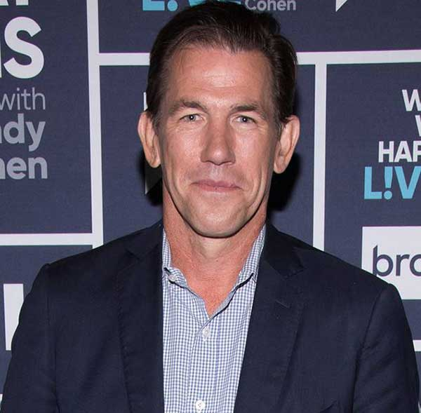 Image of Politicians, Thomas Ravenel