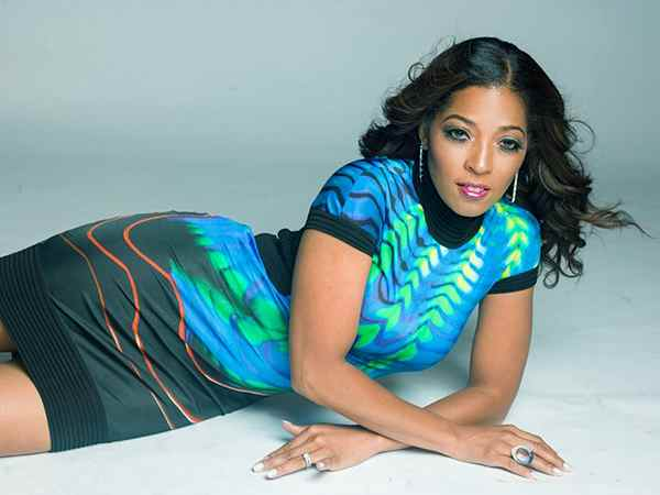 Image of Married to Medicine cast Toya Bush-Harris