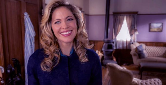 Image of Is Pascale Hutton Married. Know Her Husband, Children, Net Worth, Measurements, Wiki, Bio