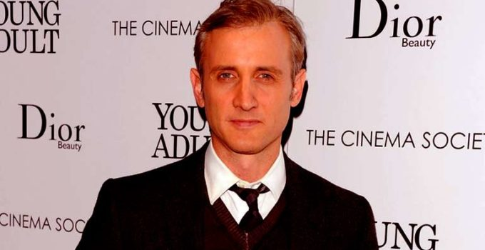 Image of Is Dan Abrams Married. Know his Wife, Net worth, Health, Cancer
