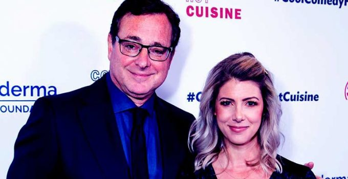 Image of Kelly Rizzo Husband Bob Saget, Wiki Bio, Net worth, Married, Family