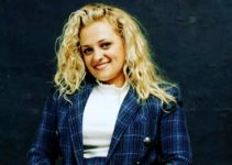 Image of Ali Stroker Biography, Husband, Married, Net Worth, Accident, Now, Family