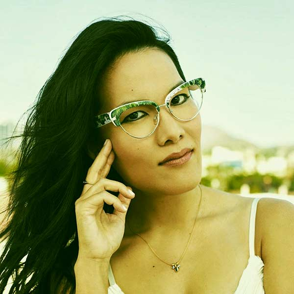 Image of American actress, Ali Wong