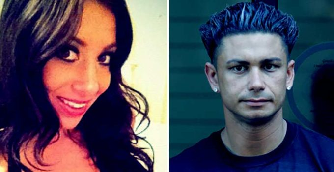 Image of Amanda Markert: Facts about Pauly D's Baby Mama.