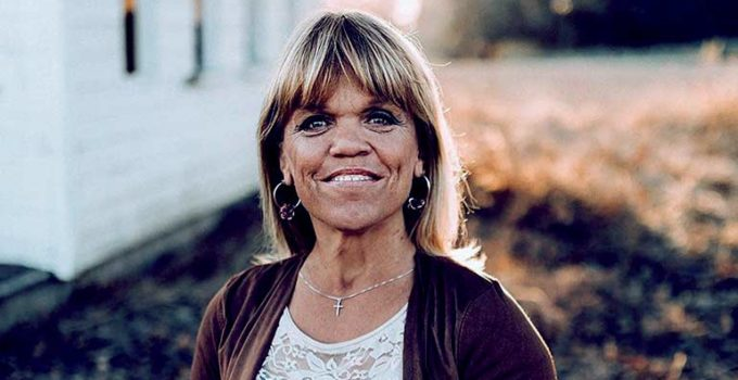 Image of Amy Roloff Wiki, Bio, Net worth, Dating, Boyfriend, Husband, Parents
