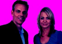 Image of Ann Cowherd Biography; Facts about Colin Cowherd's Wife