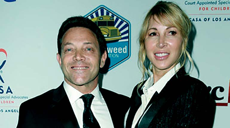 Image of Anne Koppe Facts You should know about Jordan Belfort Fiance, Wife-to-be.