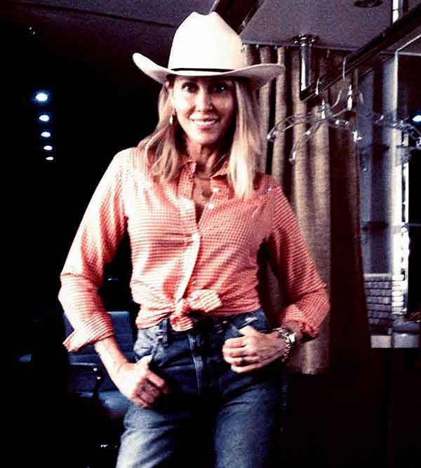 Image of Actress, Tish Cyrus
