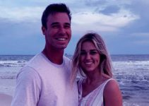 Image of Who Is Sadie Robertson's Fiancé, Christian Huff. His Wiki/Bio, Age, Net Worth
