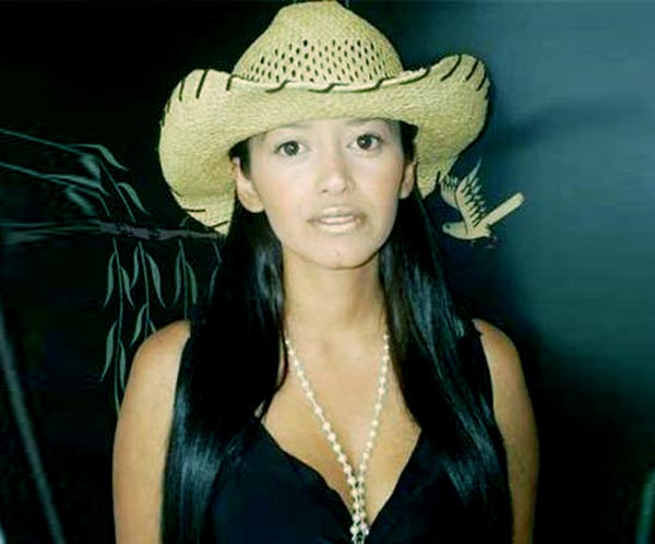 Image of Musician, Diana Lasso