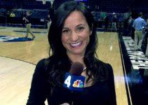 Image of Dianna Russini biography, ESPN, husband, married, boyfriend, measurements