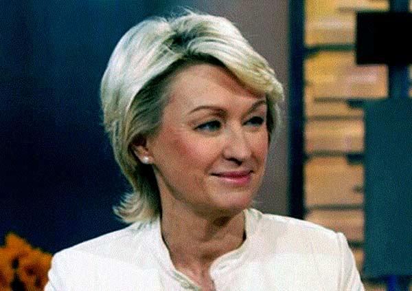 Image of Publicist, Ernestine Sclafani
