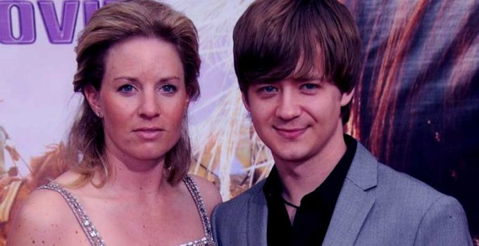 Image of Jennifer Earles Biography: Facts about Jason Earles's ex-wife